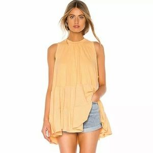 FREE PEOPLE TUNIC NWT SMALL